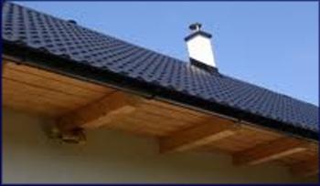 Cena podbití střechy